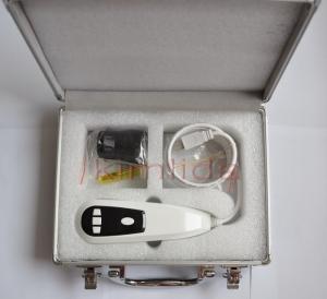 Medical 5M Iriscope Iridology Camera iris analyzer Adjustable Manufactures
