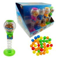 Ball Shaped Sweets Toy Candy Dispenser Colorful Children'S Sweet Dispenser Manufactures