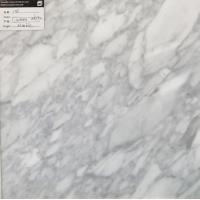 Cutomized Size White Marble Slab Tile Carrara For Wall Cladding Flooring Manufactures