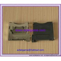 Quality NDSi/NDSi XL SD Socket Nintendo NDSill NDSixl repair parts for sale