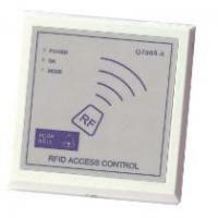 Stand Alone Access Control (Q2000A) Manufactures
