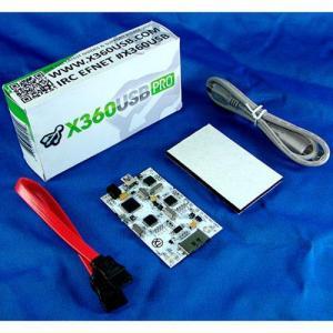 x360 USB pro Manufactures