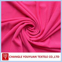 100% Polyester Strengthening Tricot Net Fabric with Glitter Manufactures