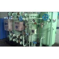 Nitrogen Generation System Waste Water and Gas Treatment Production Line Manufactures