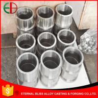 China Mo-Re 10 Alloy Parts Outside of Furnaces Transfer Lines & Headers For High Ductility After Aging EB13250 on sale