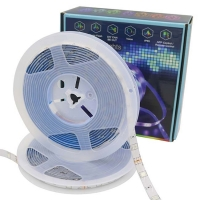 China DC12V 3A 10M Bluetooth LED Strip Light on sale