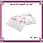 Elgant Design China Packaging Box, Cardboard Paper Gift Box ME-TB019 Manufactures