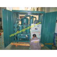 Transformer Oil Degassing System,Insulation Oil Reclaiming Machine,Oil Purification Manufactures