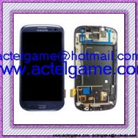 Samsung Galaxy S3 i9300 LCD Screen with Digitizer Samsung repair parts Manufactures