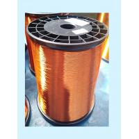 Enamel insulated electric IEC enamelled copper wire Manufactures