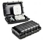 Horizontal Joint Box 96 fibers optical splice closure ETC-H002 Manufactures