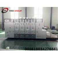 All Computer 4 Color Flexo Printing Machine With Slotter And Die Cutting Manufactures
