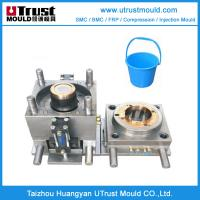 Injection Tooling Customized Plastic Bucket Seat Mould Manufactures