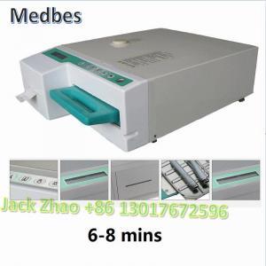 China Cassettes autoclave Clinic Used Quick Steam Cassette Sterilizer flash autoclave dental sterilizer Manufactures
