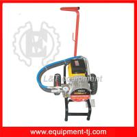 Airless Pain Sprayer M823 Manufactures