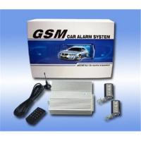 Two way intelligent voice GSM car alarm system Manufactures