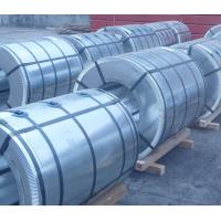 China Matt Color Coated Steel Coil , Aluminium Sheet Coil Size 0.15-1.5mm * 600-1250mm on sale