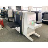 6550C X - Ray Baggage Scanner  ,  Dual Search Unit  24- Bit True Color Display Manufactures