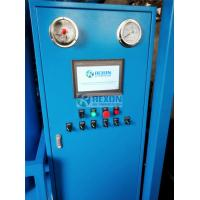 Fully Enclosed Type Onsite Power Station Use Insulation Oil Filtration Unit 9000Liters/Hour Manufactures
