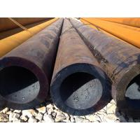 0.6-60MM ISO EFW Seamless Steel Pipes Varlish Cold Rolled for Culvert Manufactures