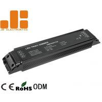 Power Protection Triac Based Dimmer , Max Power 50W Black Triac Driver Manufactures