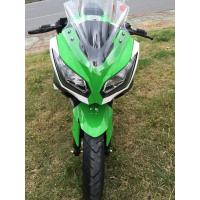 Four Stroke 250CC Electric Starter Motorcycles With Front Hand Brake 100KM/H Manufactures