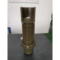 China 235mm European Plug In Epoxy Resin Bushing with SF6 Switchgear cable components on sale