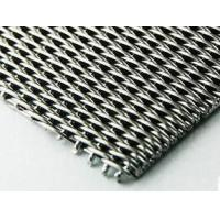 Stainless Steel Reverse Dutch Weave Wire Cloth Good Tensile Toughness Manufactures