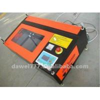 China laser engraving equipement for heavy stone DW-320 on sale