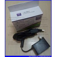 Xbox360 Kinect Sensor Power Supply AC charger Xbox360 game accessory Manufactures