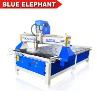 3 Axis Industrial CNC Wood Router with Factory Prices Made in Jinan Shandong Manufactures