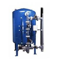 High Performance Swimming Pool Water Filter , Industrial Carbon Charcoal Filter Manufactures