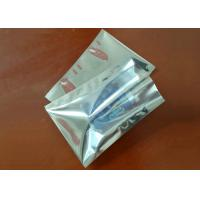 Cable Plastic Anti Static Shielding Bags Laminated Material Customized Logo Manufactures