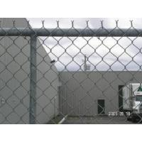 Chain Link Fence - 03 Manufactures