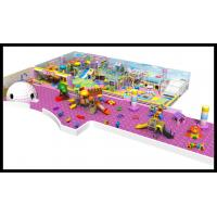 Popular School Gym Equipment Funny Multi-functional Combination  Kids Indoor Playground