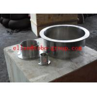 """Steel Stub end  ANSI B16.9 Material: AISI 304 Size: 12"""" Schedule: 40 S  A403 WP 304/304L,321 Manufactures"""