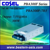 PBA300F-7R5(Cosel) 7.5V 300W AC/DC Switching Power Supply Manufactures