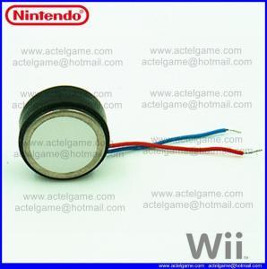 Wii Controller motor repair parts Manufactures