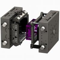 Quality Custom Made High Precision Plastic Prototype Injection Molding for sale