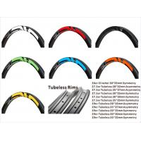 29ER MTB carbon mtb wheels tubeless 142x12 rear axle and 15x100 front axle bicycle wheels MTB Manufactures
