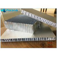 High Strength Aluminum Honeycomb Core For Subway Trains And Ship compartments Manufactures