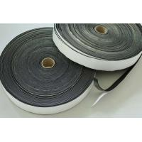 Air Conditioning Duct Heat Insulation Sticky Rubber Tape SBR Foam Thermal Insulation