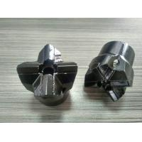 ISO Tungsten Carbide Tapered Cross Bits for Small Hole Rock Drilling Tools Manufactures