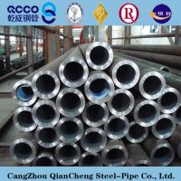 ASTM Seamless astm a333 steel tube Manufactures