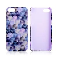 2014 Custom Design  Water Decal Mobile Phone Case for iPhone 5S Manufactures