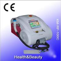 Portable rf beauty machine with CE Manufactures