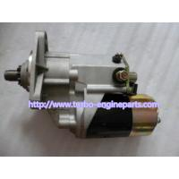 Antirust Automotive Starter Motor , Durable Vehicle Starter Motor 2330095009 Manufactures