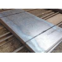 China NM300 NM360 Hot Rolled 4x8 Steel Sheet / Steel Plate For Construction on sale
