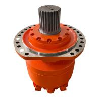 China Permissible Radial Low Speed High Torque Hydraulic Motor Strong Wear Resistant on sale