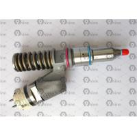 Lightweight Caterpillar Fuel Injectors , CAT C13 Injectors 249-0713 10R3262 Manufactures